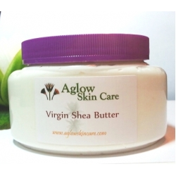 Virgin Shea Butter